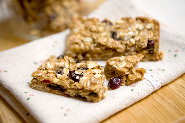 Quinoa Breakfast Bars: Cooking with Quinoa for Dummies + Book Giveaway ...