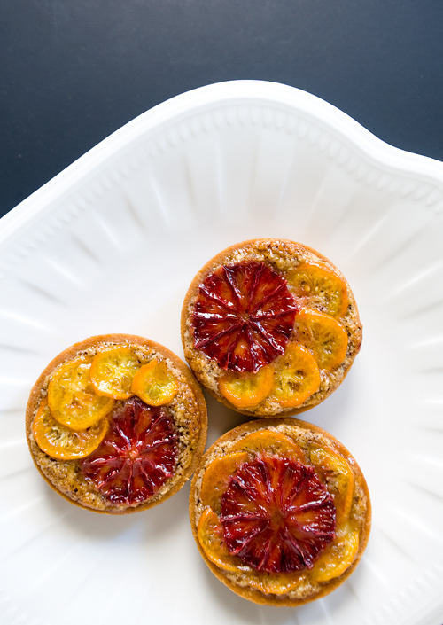... tarts, check out my post on Pear and Walnut Tarts or Fresh Berry Tarts