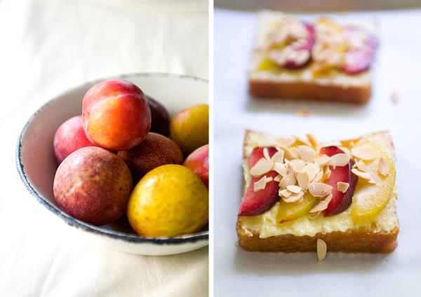 Almond Butter Bostock Recipe — Dishmaps